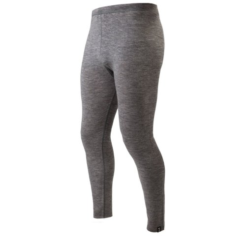 Trespass Mens Fitchner Merino Base Layer Trousers