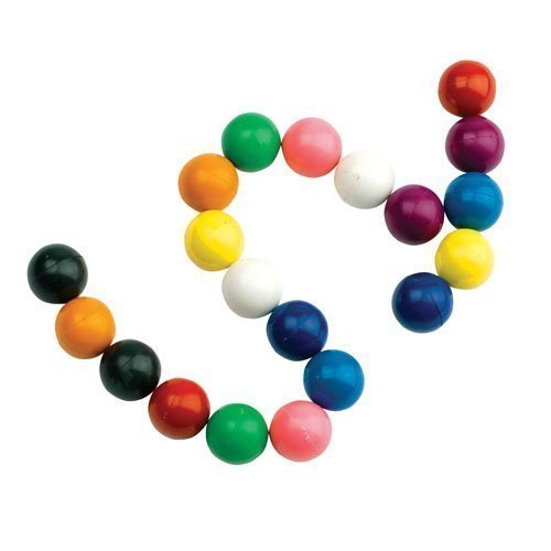 Magnetic Marbles - Pack of 20
