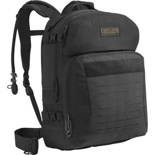Camelbak CB-62600 Motherlode Hydration Pack, Black