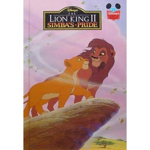The Lion King II : Simba's Pride