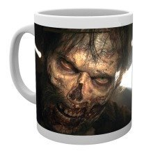 The Walking Dead Eaters Mug