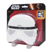 Star Wars Storm Trooper Swim Mask Swimming Goggles One Size Official -  star wars storm trooper swim mask size swimming goggles one official