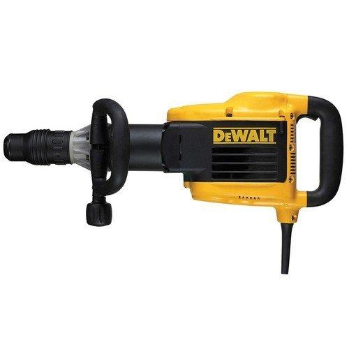 DeWalt D25899KL SDS Max 10KG Demolition Hammer 1500 Watt 110 Volt