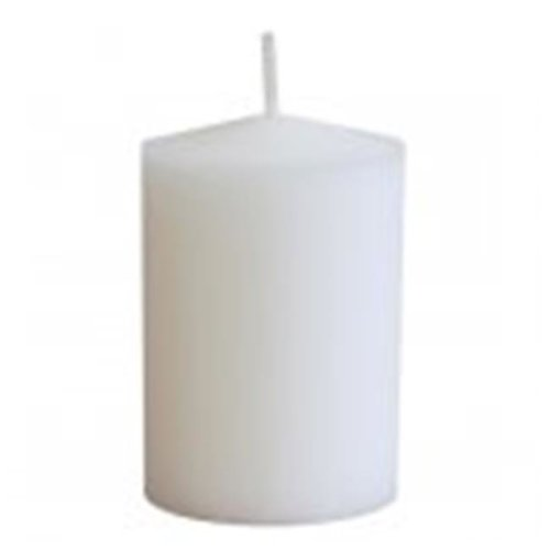 JH Specialties Inc. 30436 Votive Candles- 15 Hour- 36 Count