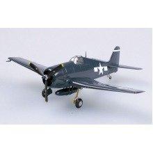 Em37299 - Easy Model 1:72 - F6f-5 H Ellcat - Cvg-15 Uss Essex 1944