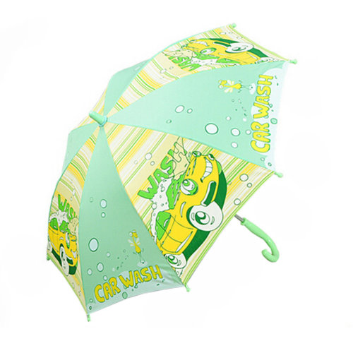 Childrens  Rainy Day Umbrella /(0-4Age)Bright colors/Kids Umbrella?