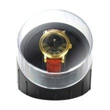 Time Tutelary Ka001-bk Automatic Single Watch Winder