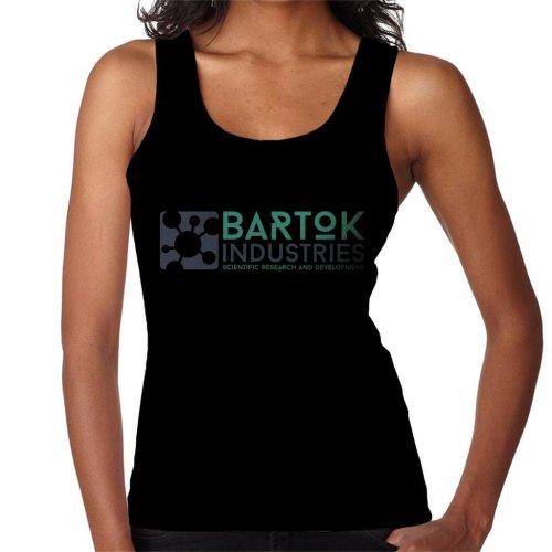 Bartok Industries The Fly 2 Women's Vest