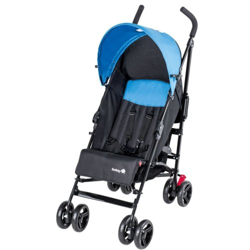Safety 1st Buggy Slim Black and Blue 1132325000