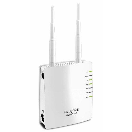 DrayTek Vigor AP710 - Entry-Level Wireless Access Point AP710-K