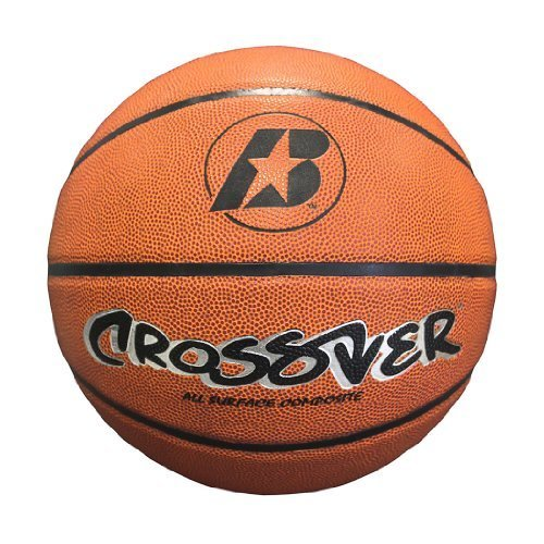Baden Crossover Official Wide Channel All-Surface Basketball