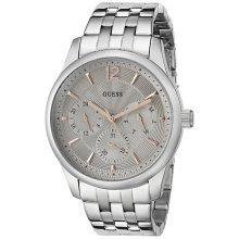 GUESS Stainless Steel Mens watch U0474G2