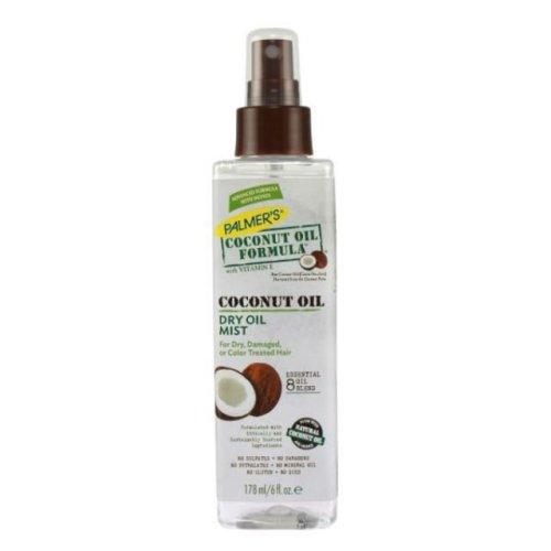 Palmer's Coconut Oil Formula Dry Oil Mist 178ml