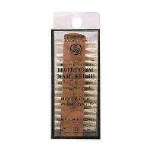 Earth Therapeutics Nail Brush Genuine Bristl Brush