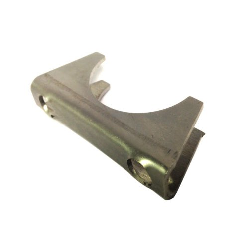 Universal Exhaust pipe cradle 42 mm pipe - T304 Stainless Steel