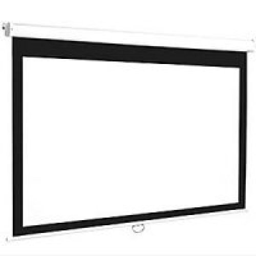 Euroscreen Connect 2000 x 1650 4:3 projection screen