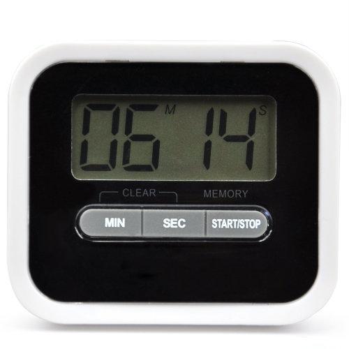 Trixes Digital Kitchen Timer | Magnetic Cooking Timer