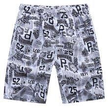 Men's Casual Pants Sports Pants Loose Pants Beach Pants Quick-Drying Summer