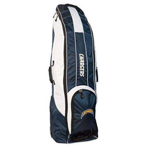 Team Golf 32681 NFL San Diego Chargers Golf Travel Bag