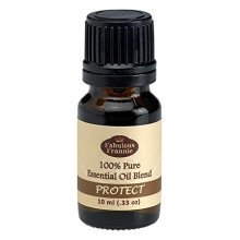 Protect Essential Oil Blend 10ml, Pure, Undiluted Essential Oil Blend Clove, Lemon, Cinnamon, Eucalyptus and Rosemary Essential Oil