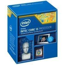 Intel Core I5-4460 3.2ghz 6mb Smart Cache Box Processor