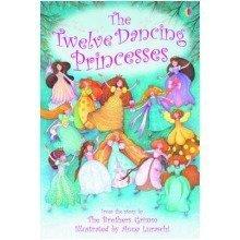 Twelve Dancing Princesses: Gift Edition