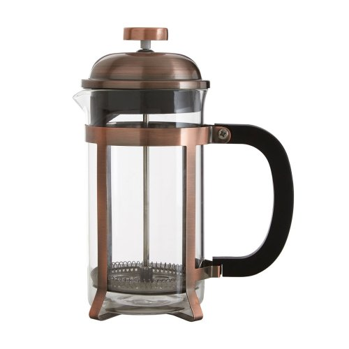 Allera Cafetiere, Copper, 800 ml