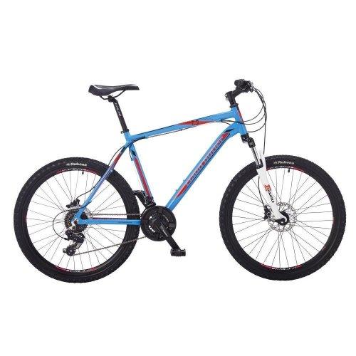 "Claud Butler Trailridge 1.3 Gents 26"" Wheel 24 Spd Alloy MTB Mens Mountain Bike"