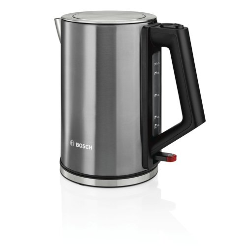 BOSCH TWK7105GB Kettle, 1.7 Litre, 3000 W, Anthracite