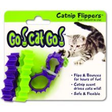 Pack Of 3 Catnip Flippers