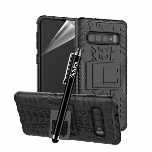 For Samsung Galaxy S10 Tough Shockproof Case Cover