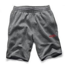 Scruffs Vintage Fleece Jogger Shorts Dark Grey (Sizes S-XXL) Workwear Jogging