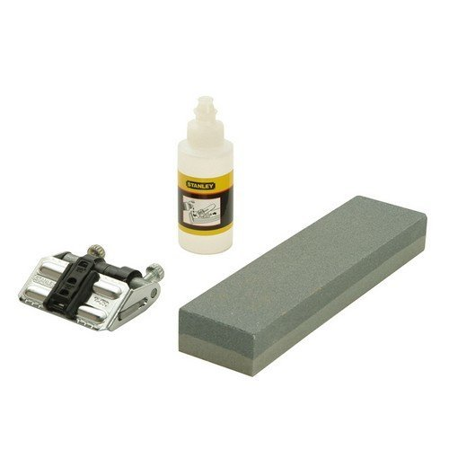 Stanley 0-16-050 Honing Guide kit With Guide Stone and Oil