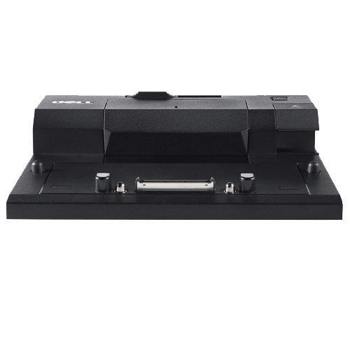 DELL 452-11423 notebook dock/port replicator USB 3.0 (3.1 Gen 1) Type-A Black