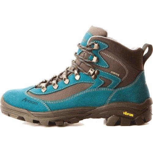 Anatom Womens V2 Lomond Light Hiking Boots Teal (UK7.25 / EU41)