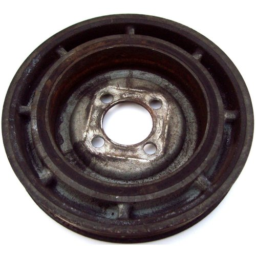 Vauxhall Corsa D 1.3 CDTi Diesel Engine Dayco Crankshaft Pulley 285-335 HZ