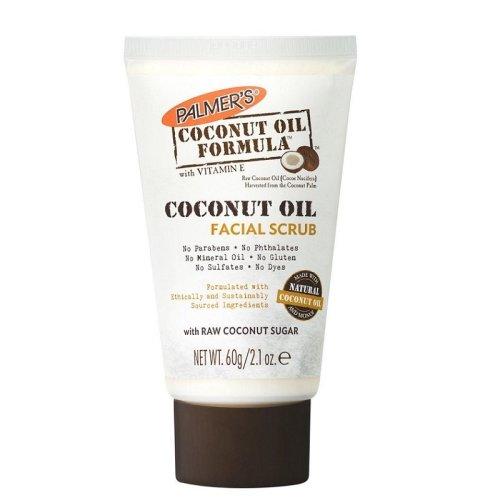 Palmers Coconut Formula Coconut Oil Facial Scrub 60g