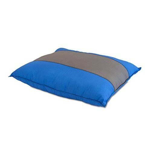 ENO Eagles Nest Outfitters ParaPillow Small Hammock Pillow CharcoalRoyal