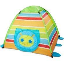 Melissa & Doug Sunny Patch Giddy Bug Tent