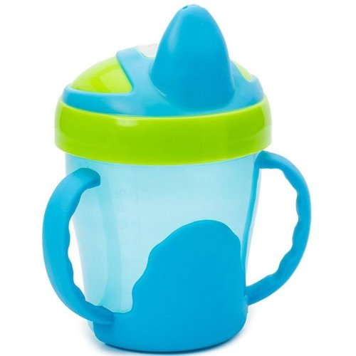 Vital Baby Soft Spout Trainer Cup 200ml