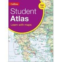 Collins Student Atlas: Collins Student Atlas