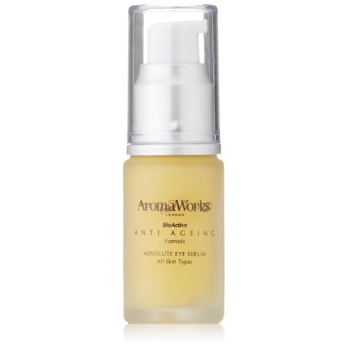AromaWorks Men's Absolute Eye Serum 20 ml