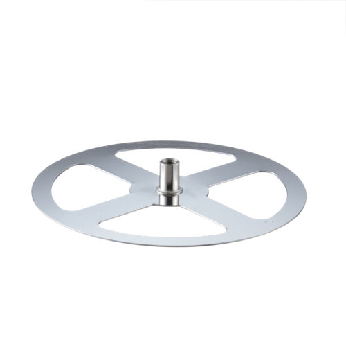 Bodum Spare Cross Plate for Cafetiere, 3 Espresso Cup Size