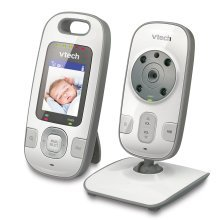 Vtechvm312 Digital Video Baby Monitor