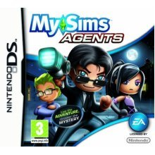 MySims Agents (Nintendo DS)
