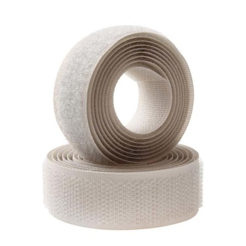 Sew On Hook And Loop Tape Fastening Nylon Fabric Tape With Non-Adhesive Back - 17