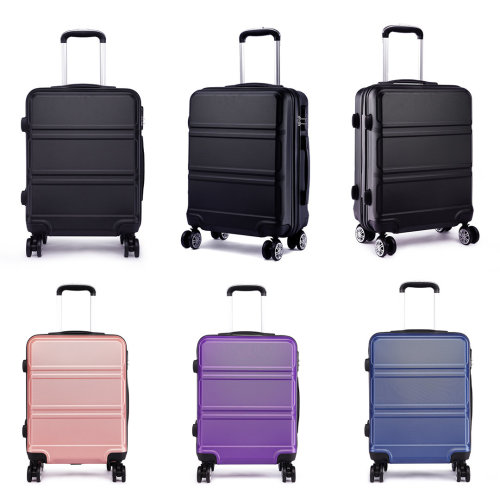 Kono 28 Inch Suitcase 4 Wheels Travel Luggage
