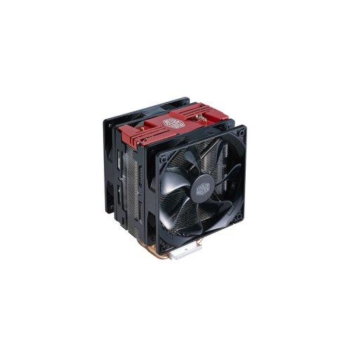 Cooler Master Hyper 212 LED Turbo Processor Cooler