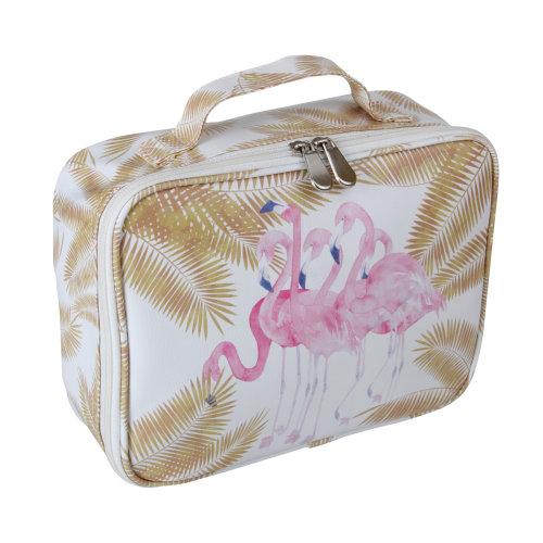 FMG Vanity Case, Flamingo