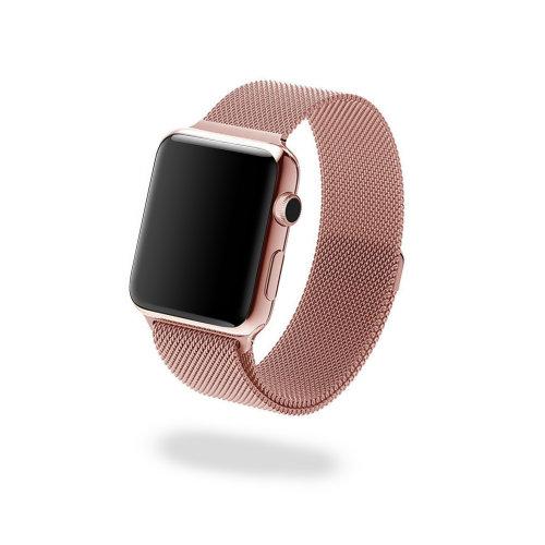 Jivo Milanese Strap Apple Watch 38mm RG